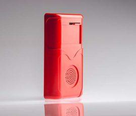 Moule plastique d'un interphone